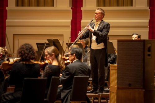 The Pittsburgh Symphony is hiring new players. Can you survive the grueling audition process?