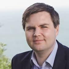 'Hillbilly Elegy' author J.D. Vance should run for Ohio senator