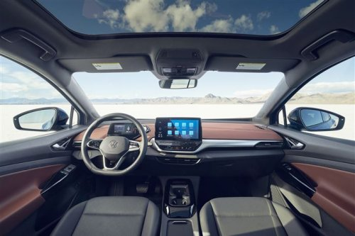 Scott Sturgis' Driver's Seat: An electrified vacation in the Volkswagen ID.4 Pro