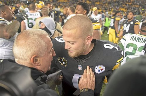 Steelers notebook: Two kickers? Maybe not, but Danny Smith is cooking up ideas