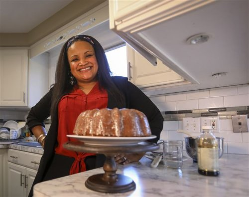 How to make the best pound cake in the neighborhood