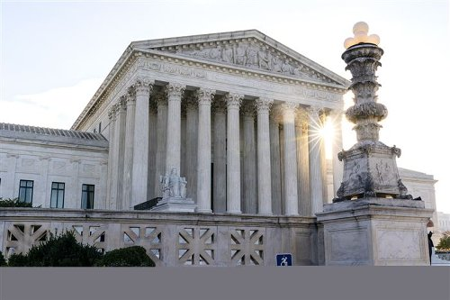 Supreme Court unanimously sides with Catholic agency in Phila. foster care dispute