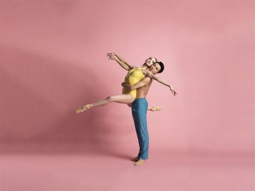 After more than a year away from Benedum Center, Pittsburgh Ballet Theatre announces its 2021-22 season
