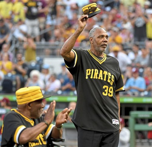 Ron Cook: Dave Parker takes you inside 'The Cobra' with his new book