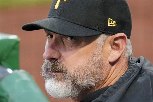 Paul Zeise: Pirates' execution of Phase 1 of rebuild is going smoothly
