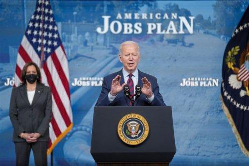 Joe Biden's surprising presidency