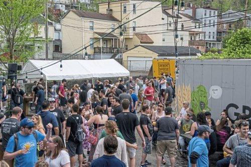 Millvale Music Festival makes a comeback with 250 acts on 24 stages