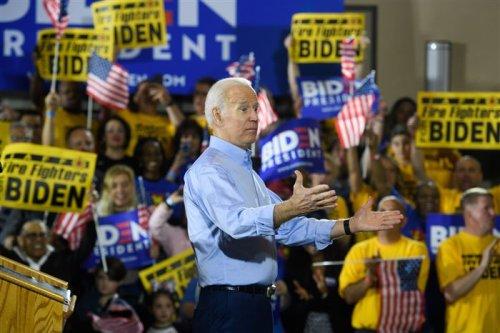Four ways of looking at the radicalism of Joe Biden