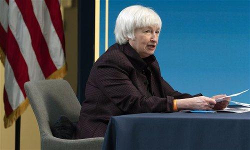 Treasury Secretary Yellen's corporate tax plan could halt war on Middle America