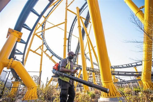Kennywood will limit hours but is hoping people are ready to enjoy the park again