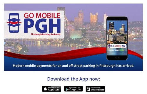 Parking Authority reports cybersecurity incident with parking app