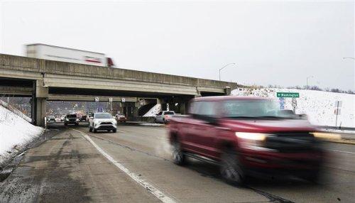 Republicans continue push against tolling nine state bridges