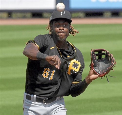 Breaking down the Pirates' minor league affiliate assignments