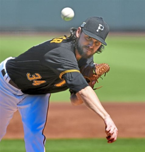 Off The Bat: Pirates players are never lacking for some free, fatherly advice
