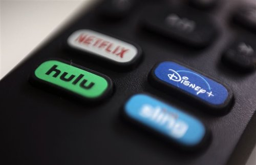 Streaming now exceeds broadcast TV viewing, study shows