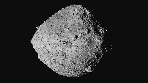 U.S. spacecraft to attempt to sample asteroid for return to Earth