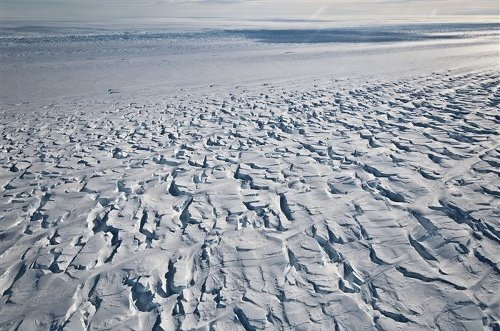A melting Antarctica glacier was already the biggest source of sea level rise — then things got worse
