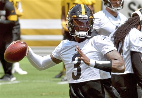 Paul Zeise's mailbag: Could Dwayne Haskins be Steelers' starting quarterback next year?