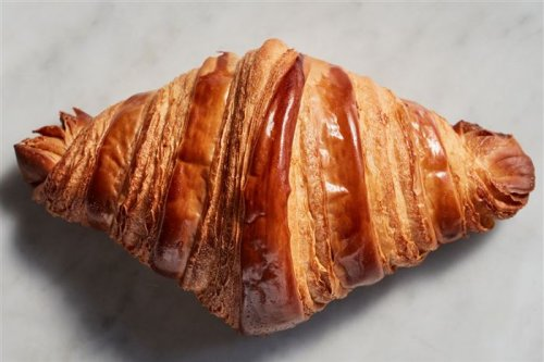 How to make stunning croissants at home