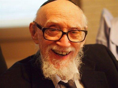 Obituary: Rabbi Hershel Pfeffer, longtime member of local Chabad community