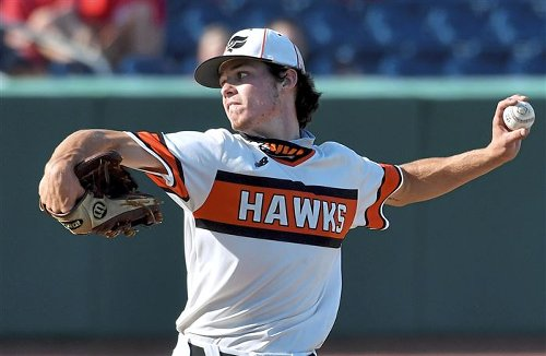 Brothers Eric and John Chalus the battery that helps Bethel Park charge to PIAA baseball title