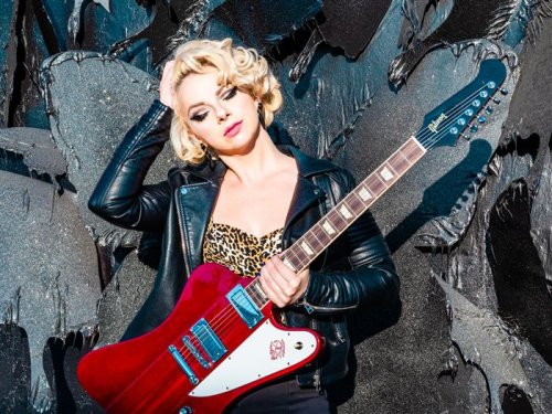 Samantha Fish talks blues roots, new album, pandemic touring