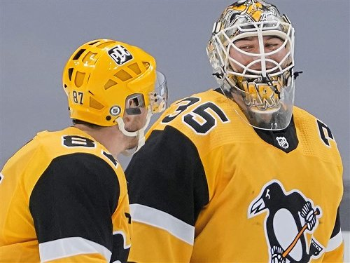 From The Point: Identifying the most important Penguins this season