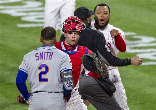 Gene Collier: Boorish baseball has become the norm, not the exception, in today's game