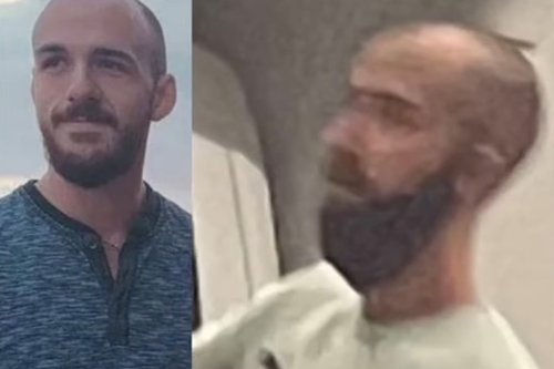 Did Gabby Petito's missing fiance escape to Toronto?