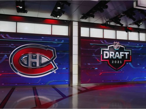 Habs' selection of Mailloux 'trivializes' violence against women, groups say