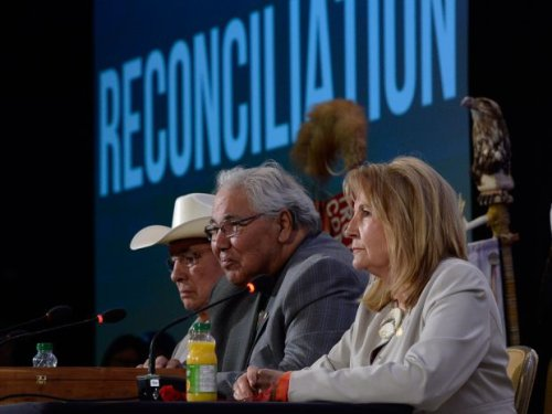 Much work remains on the Truth and Reconciliation Commission's 94 Calls to Action
