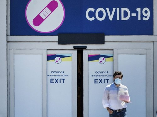 Study claiming 1 in 1,000 risk of heart inflammation after COVID vaccine got calculation wrong