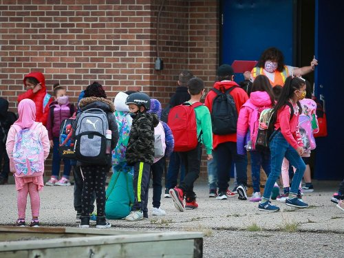 Calgary Board of Education demands province reinstate contact tracing as cases grow in elementary schools