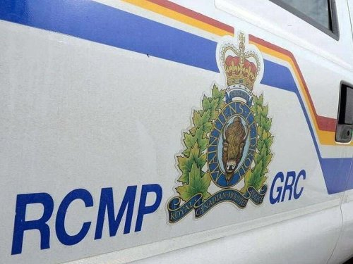 Edmonton man charged, pedestrian killed after hit-and-run in Spruce Grove