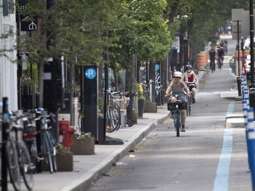 Montreal announces reboot of St-Denis St.