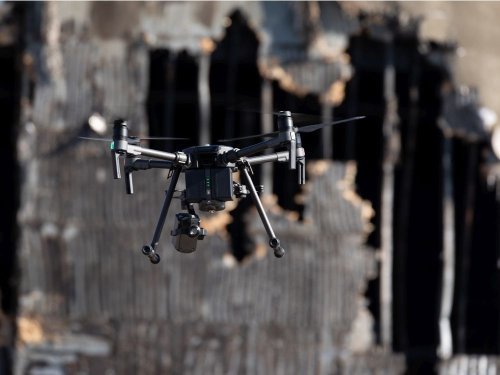 Alberta government plan to use drones to monitor campers on Crown lands abruptly cancelled