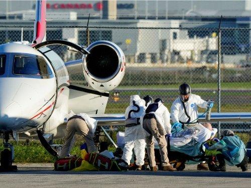 COVID-19: Military sending more help to Saskatchewan, five more deaths
