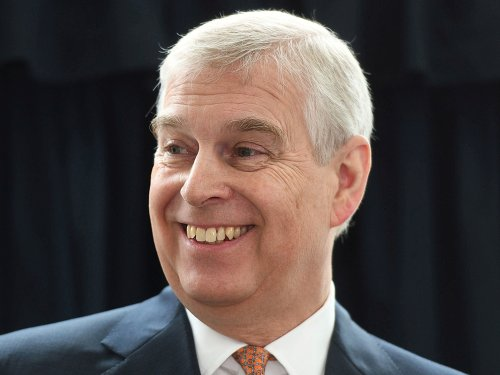 Prince Andrew reportedly stonewalling alleged sex-trafficking victim's lawyers