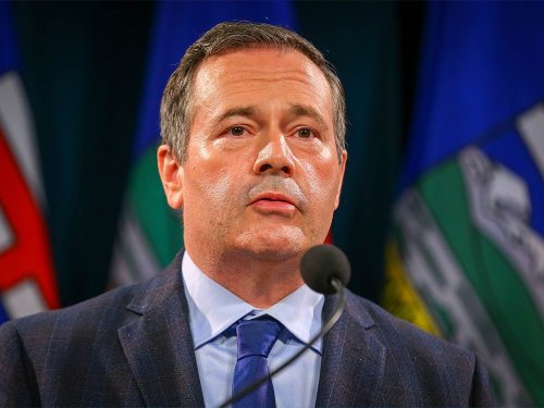 Corbella: Premier Kenney speaks of regrets and being used as election cannon fodder