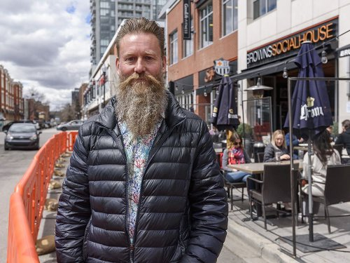 Battered by COVID shutdowns, restaurants and bars despair over patio closures