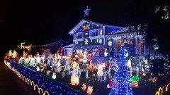 Discover christmas light