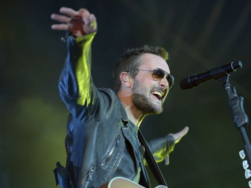Concert announcement: A trio of country music acts announce local shows