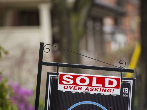 Posthaste: How Canadians are paying for the pandemic's gravity-defying housing market