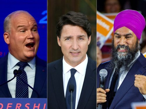 EDITORIAL: Debate what matters, not desperate smears