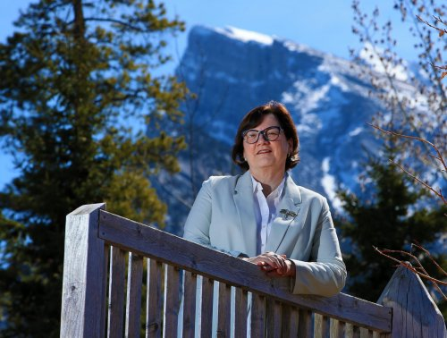 Kenney outraged over Trudeau's Senate appointment as Banff Mayor Karen Sorensen appointed as independent