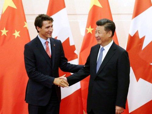 LILLEY: Trudeau bows to Beijing, Ottawa blocks Taiwan leader's award