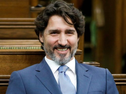 LILLEY: Trudeau believes opponents of internet censorship wear tinfoil hats