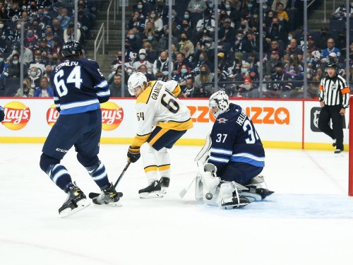 Jets come up big with stars sidelined