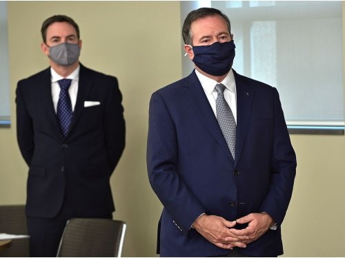 David Staples: COVID threatens to take out Jason Kenney and his greatest political achievement, the UCP