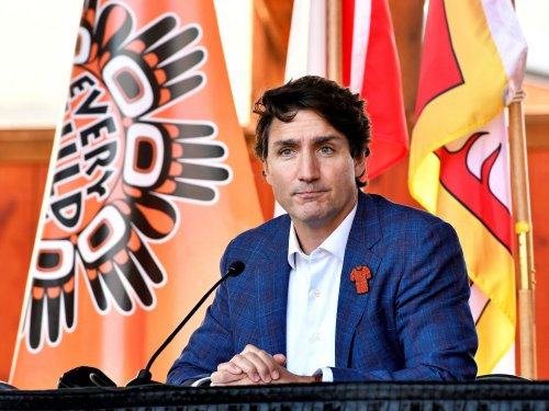 Truth and reconciliation centre disputes Trudeau claim all residential schools records transferred
